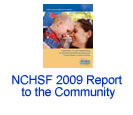 2009 Report to the Community